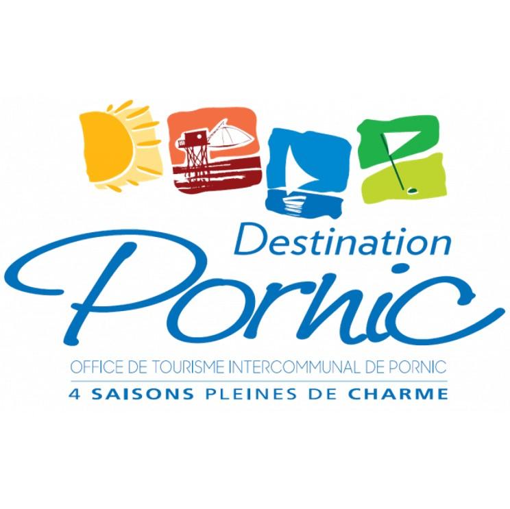 Office de tourisme de Pornic