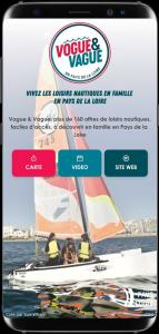 """Label """"Vogue & Vague"""" en Pays de la Loire"""