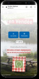 Thématiques en Vendée