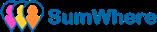 SumWhere Logo