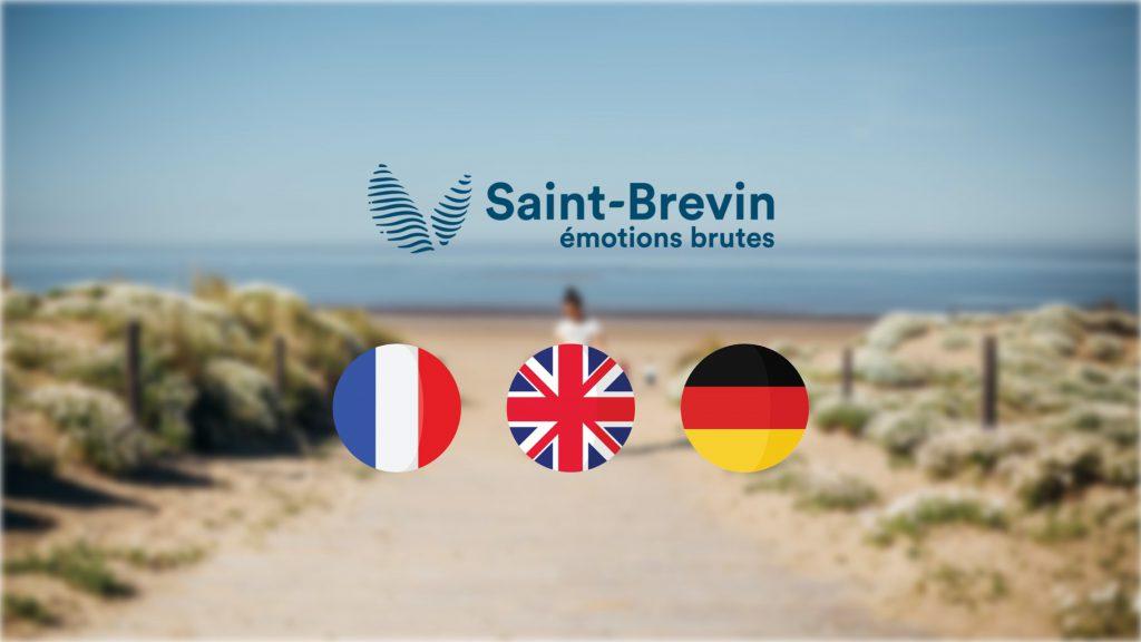 Office de tourisme de St Brevin (44)