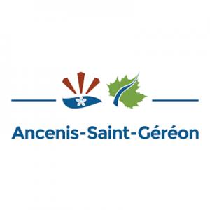 Mairie d'Ancenis St-Géréon